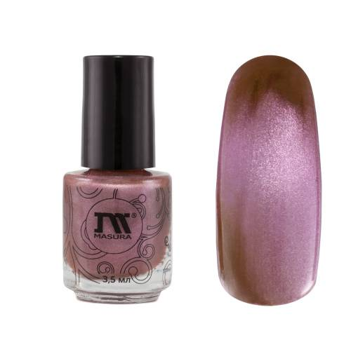 "Nail polish ""Tourmaline of Passion"", 11 ml."