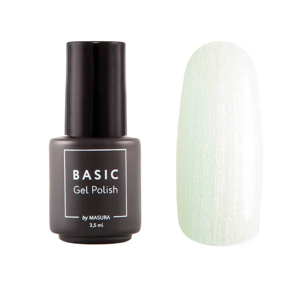 Gel polish BASIC The Birth of the Pearl, 3,5 ml