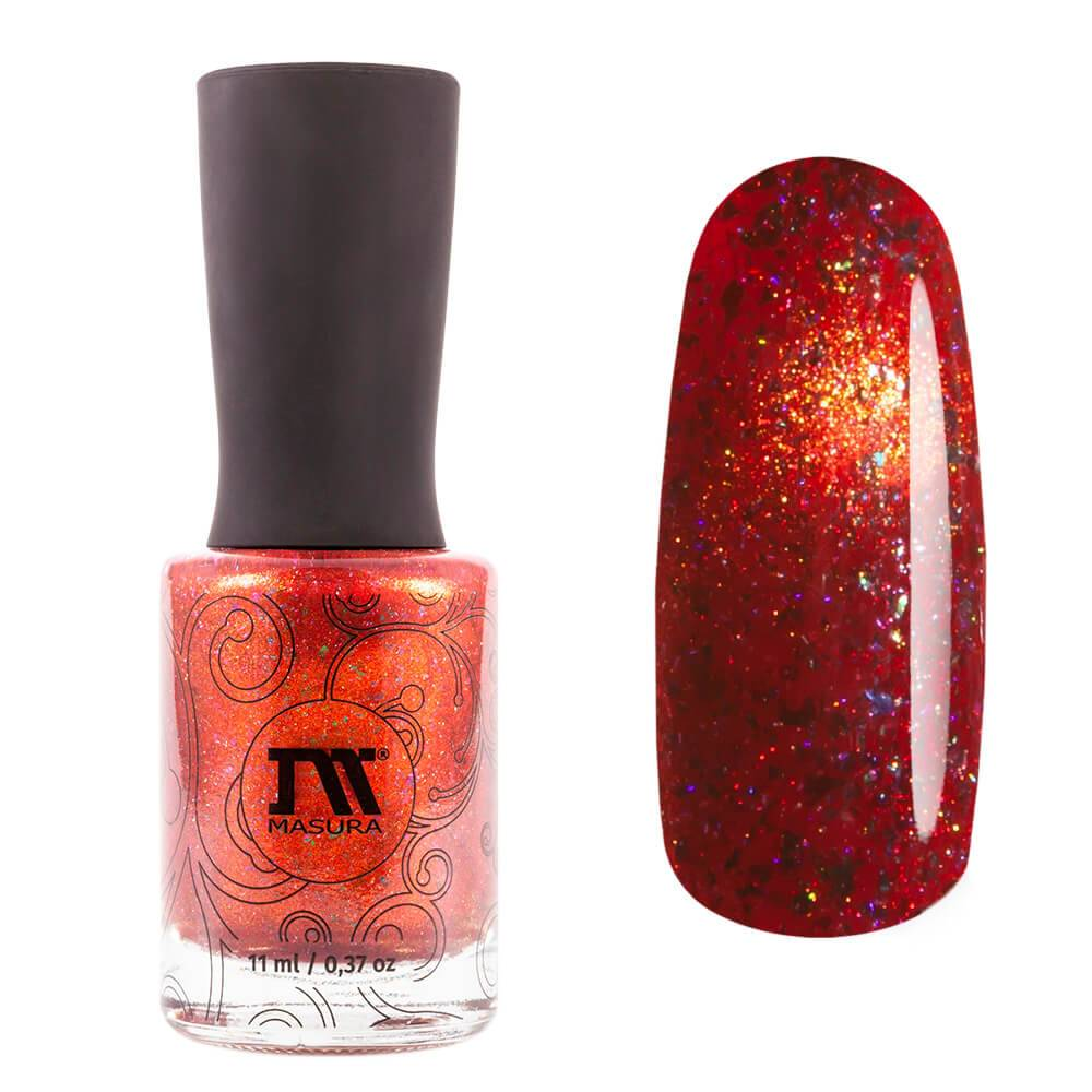 Nail polish Sniny Koi, 11 ml
