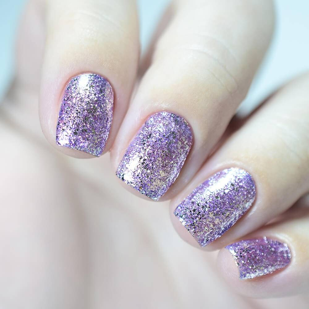 "Gel polish ""Full Moon"", 3,5 ml"
