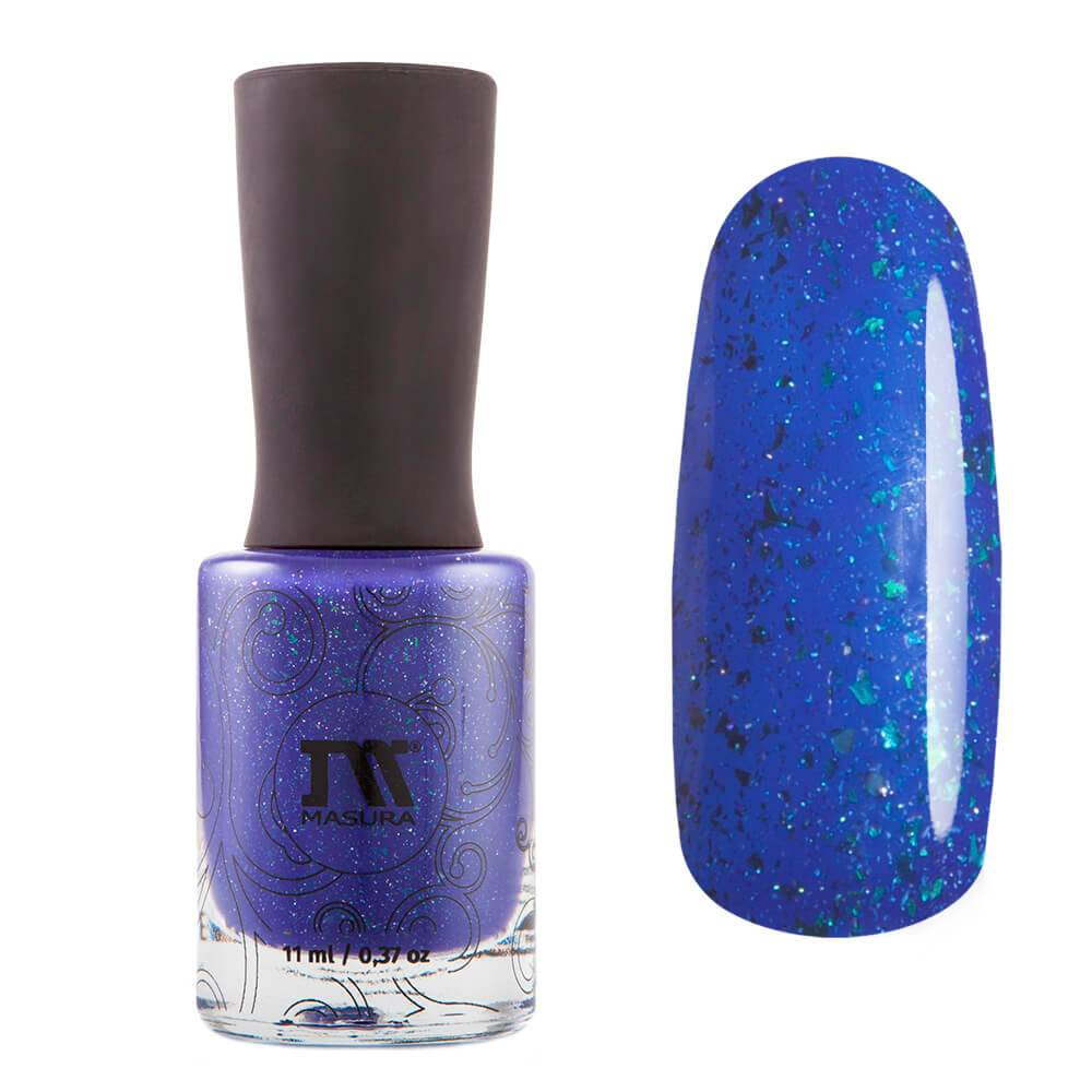 "Nail polish ""Curiosity Voyage"", 11 ml"