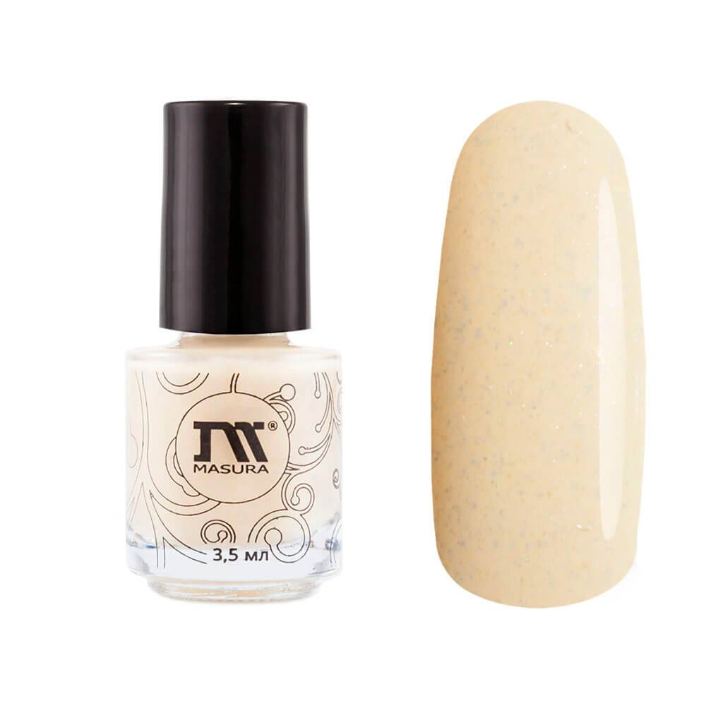 "Nail polish ""Bananomania"", 3,5 ml"