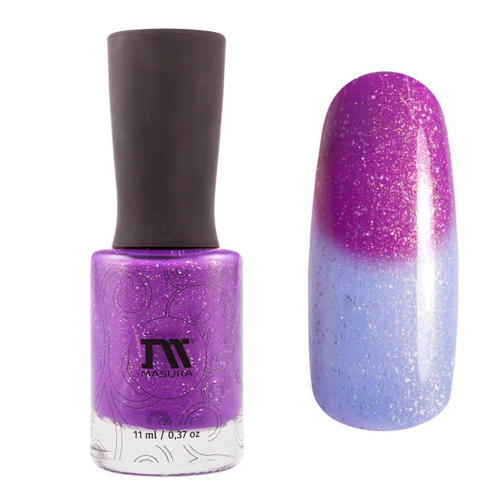 "Nail polish ""Violets for Anastasia"", 11 ml"