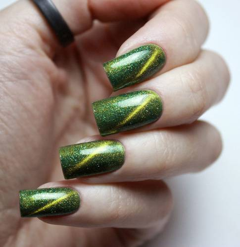 "Gel polish ""Waltz of Dandelions"", 3,5 ml"