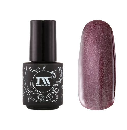 "Gel-polish ""Milady's Garnets"". 3.5 ml."