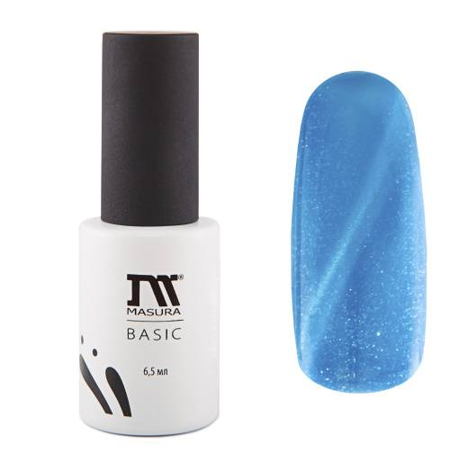 "Gel polish BASIC ""The Lake of Wishes"", 6.5 ml."
