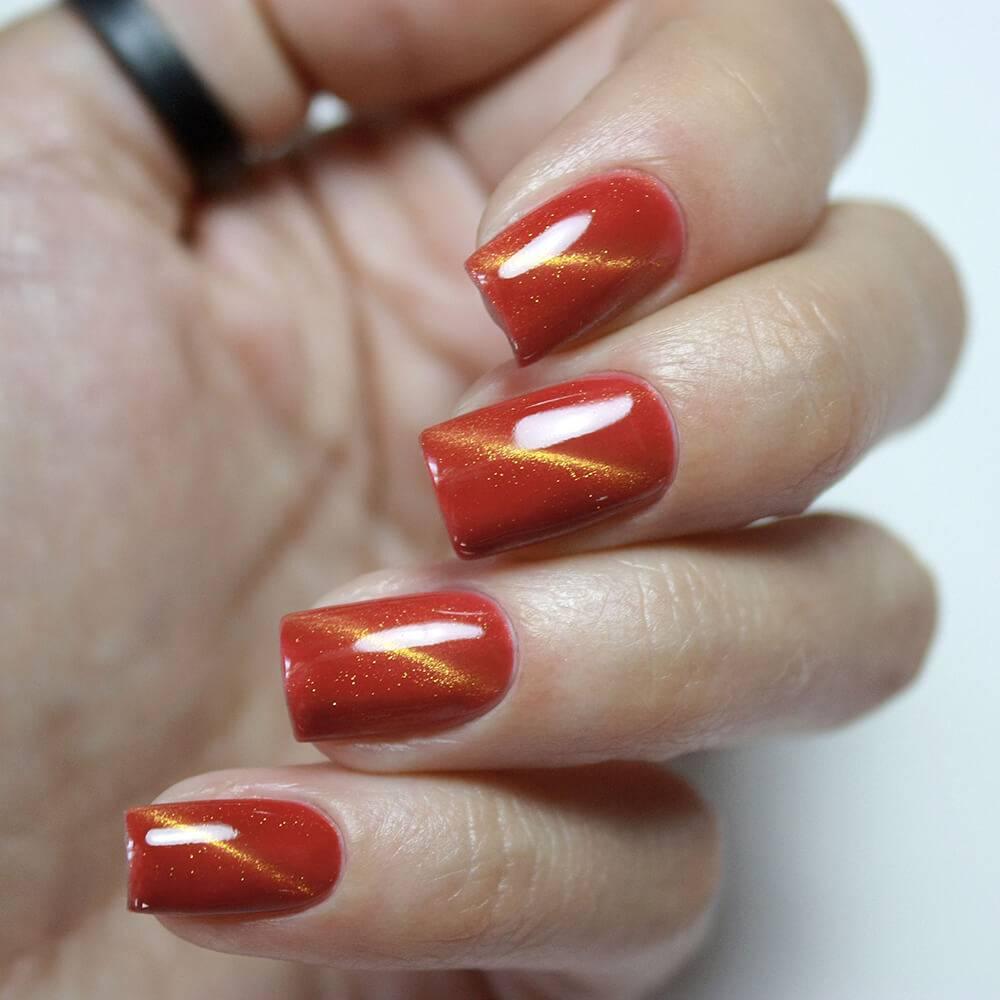 Gel Polish Crimson Cat 65 Ml