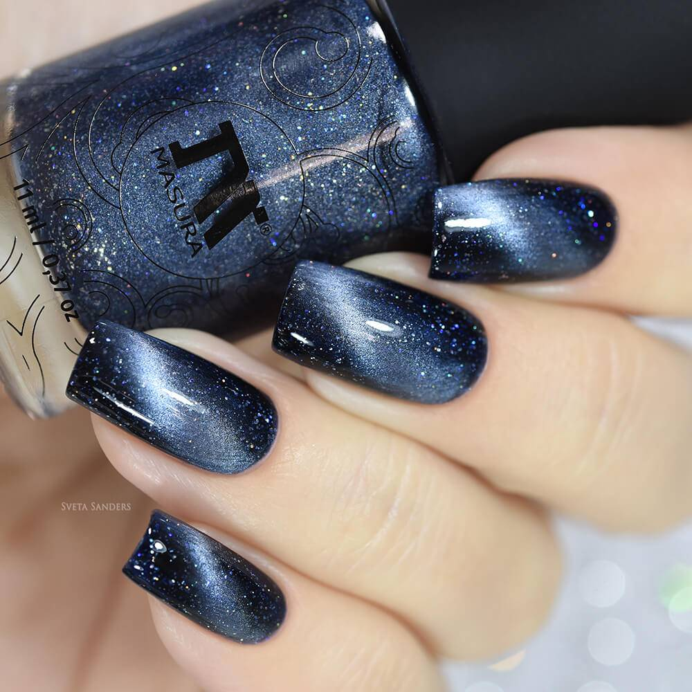 Nail polish Two Moons of Saturn, 3,5 ml