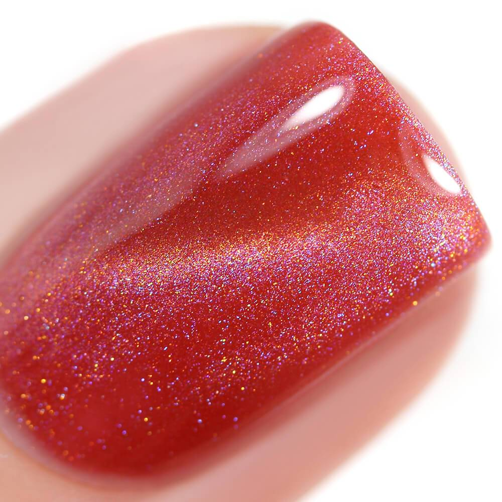 "Nail polish ""Under Blooming Sakura"", 11 ml"