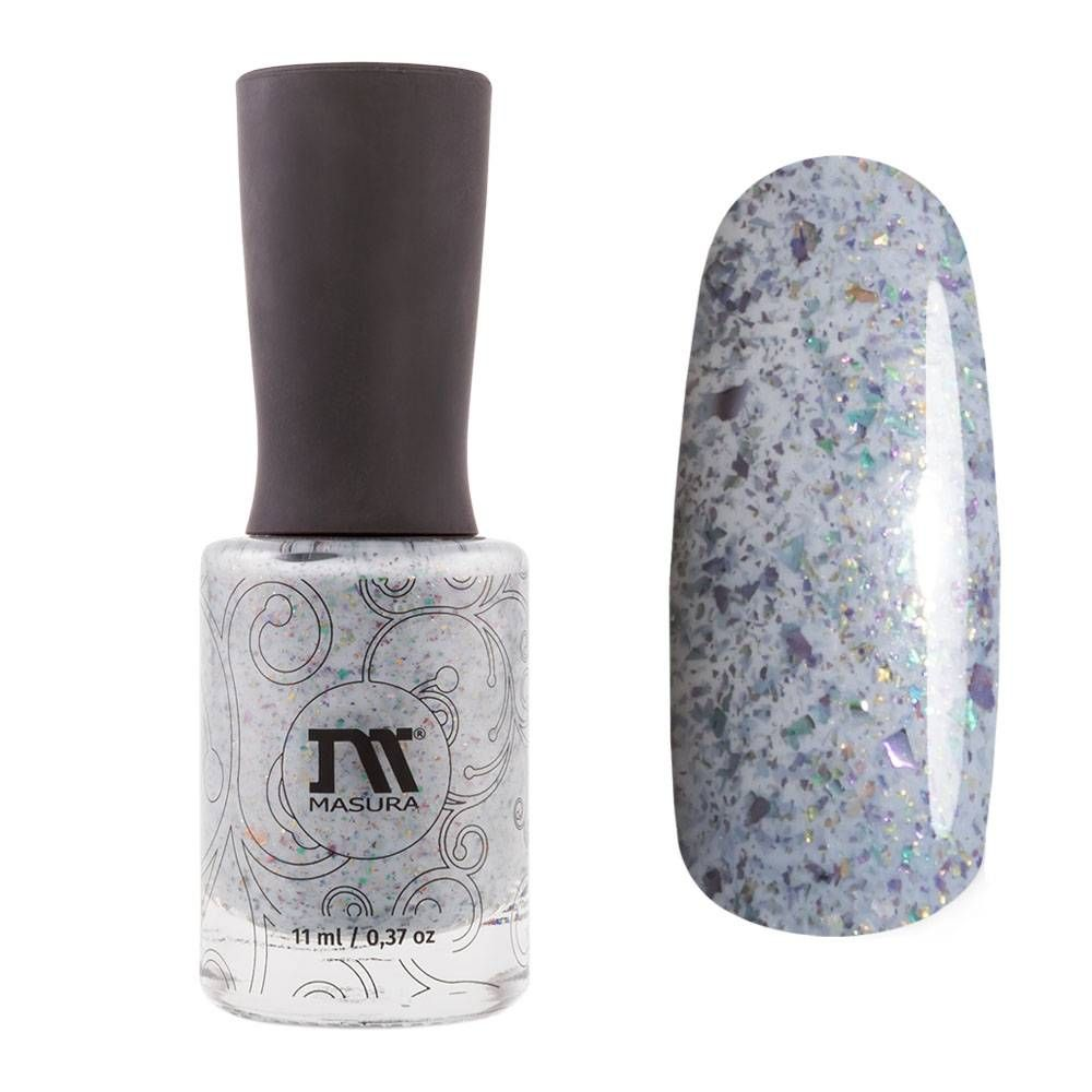 "Nail polish ""The Various Dreams"", 11 ml"