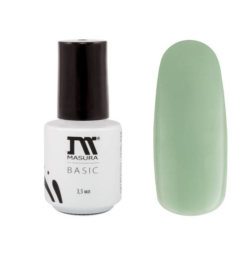 "One-step gel polish BASIC ""Degas"", 3,5 ml"