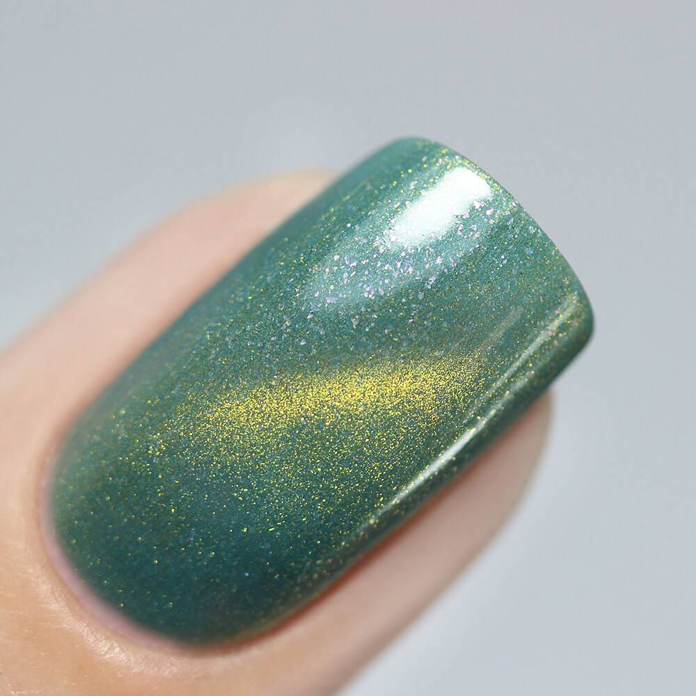 Nail polish Golden Bridge, 11 ml