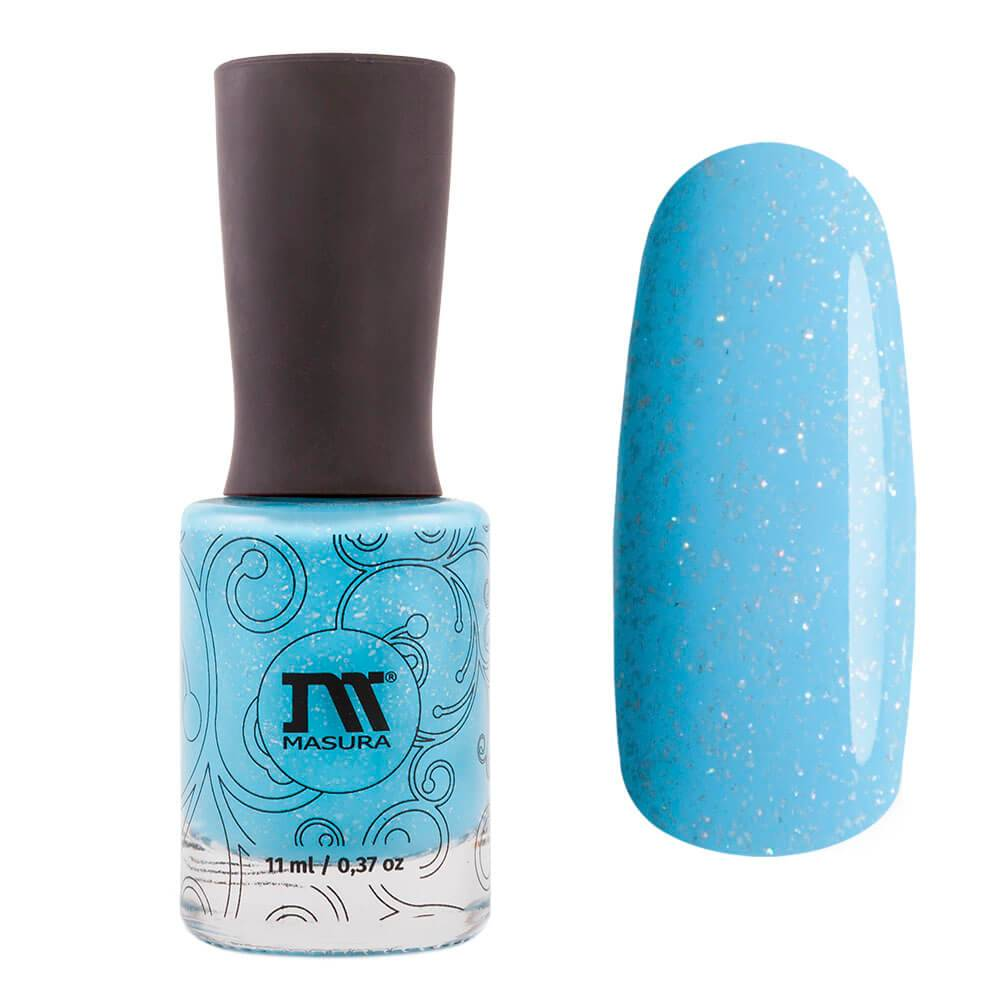 "Nail polish ""Breathe"", 11 ml"