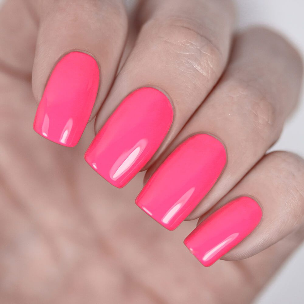 Gel polish BASIC Neon or Him, 11 ml