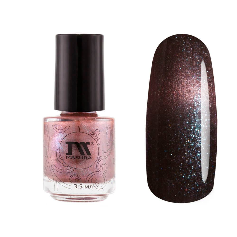 Nail polish The Red Planet , 3,5 ml