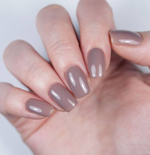 "Gel polish BASIC ""Macchiato"", 11 ml"