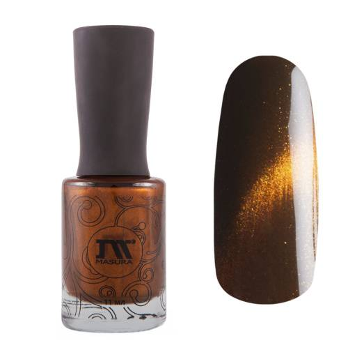 "Nail polish ""The Pyramid of Cheops"", 11 ml"