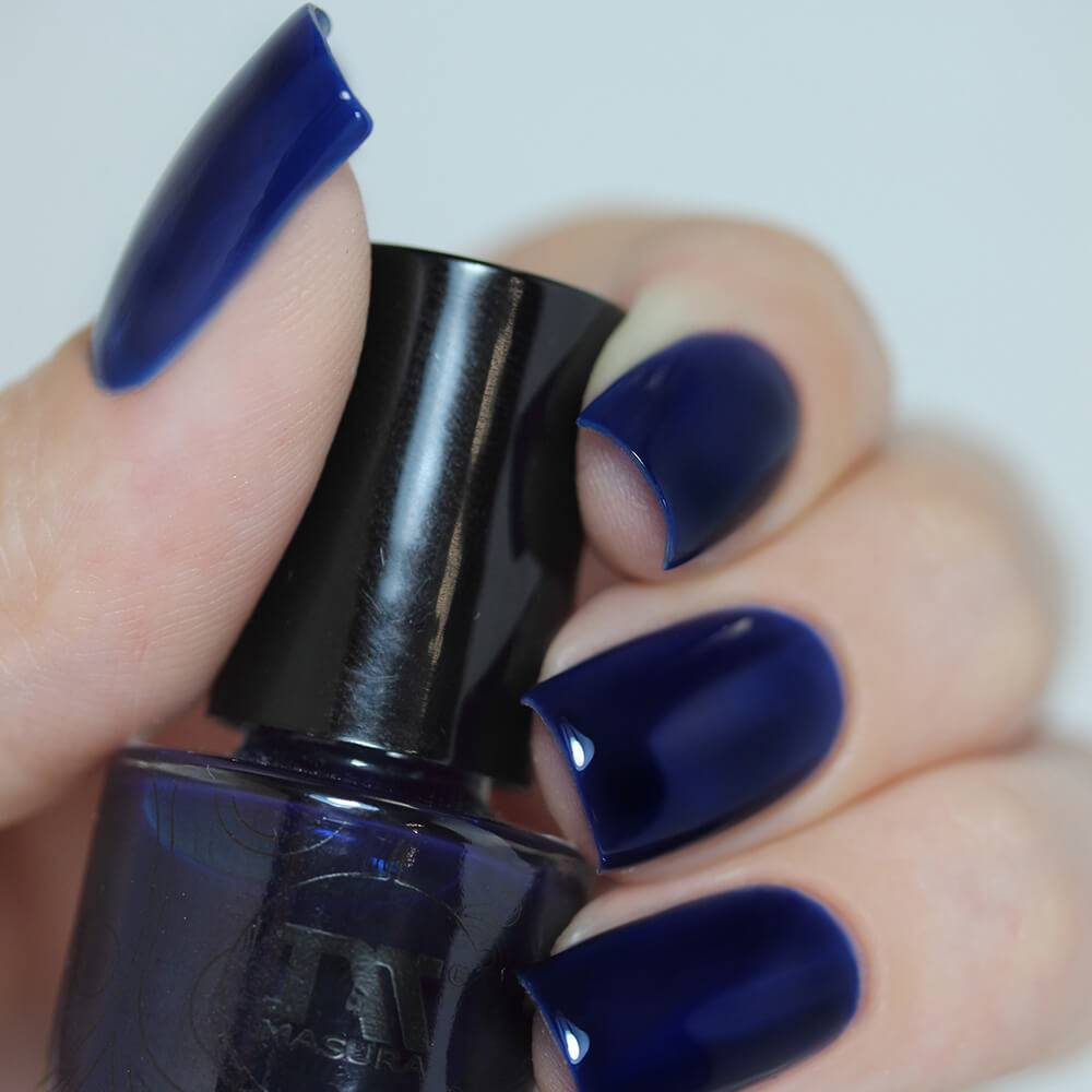 "Nail polish ""Palm Island"", 3.5 ml"