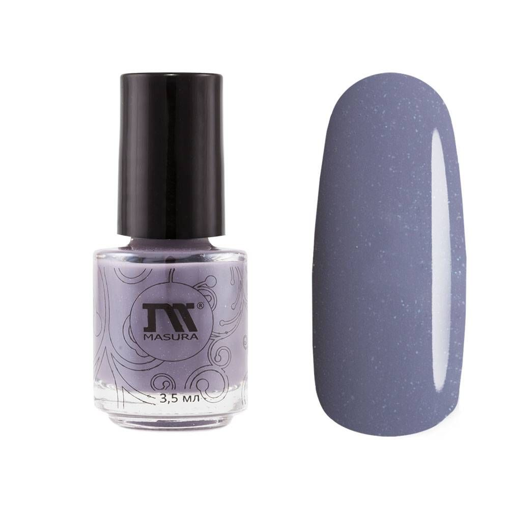 "Nail polish ""Blueberry Queen"", 3,5 ml"