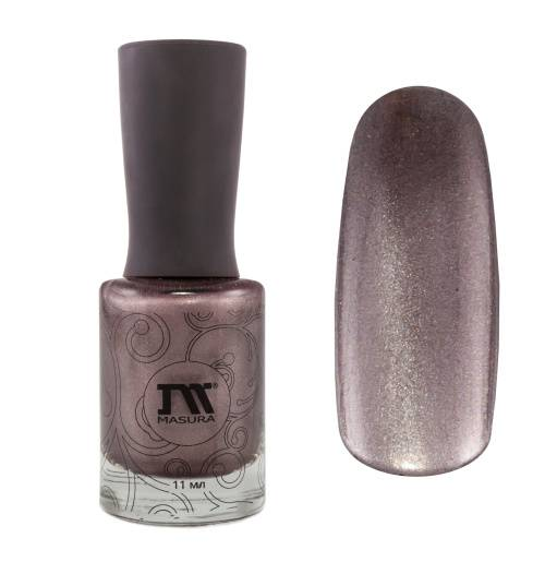 "Nail polish ""Organza and Cashmere"", 11 ml."