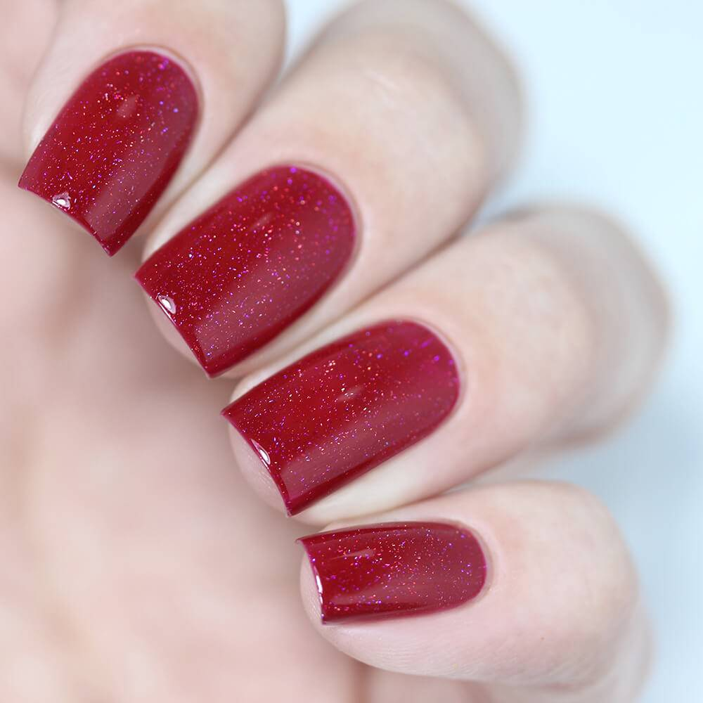 "Nail polish ""The Cardinal's Apartments"", 3,5 ml"