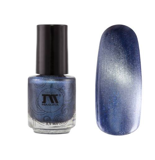 "Nail polish ""Stellar Aquamarine"", 3.5 ml."