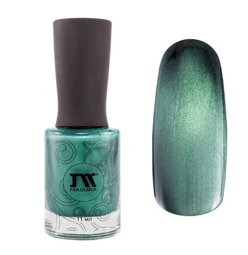 "Nail polish ""Cat's Eye"", 11 ml."