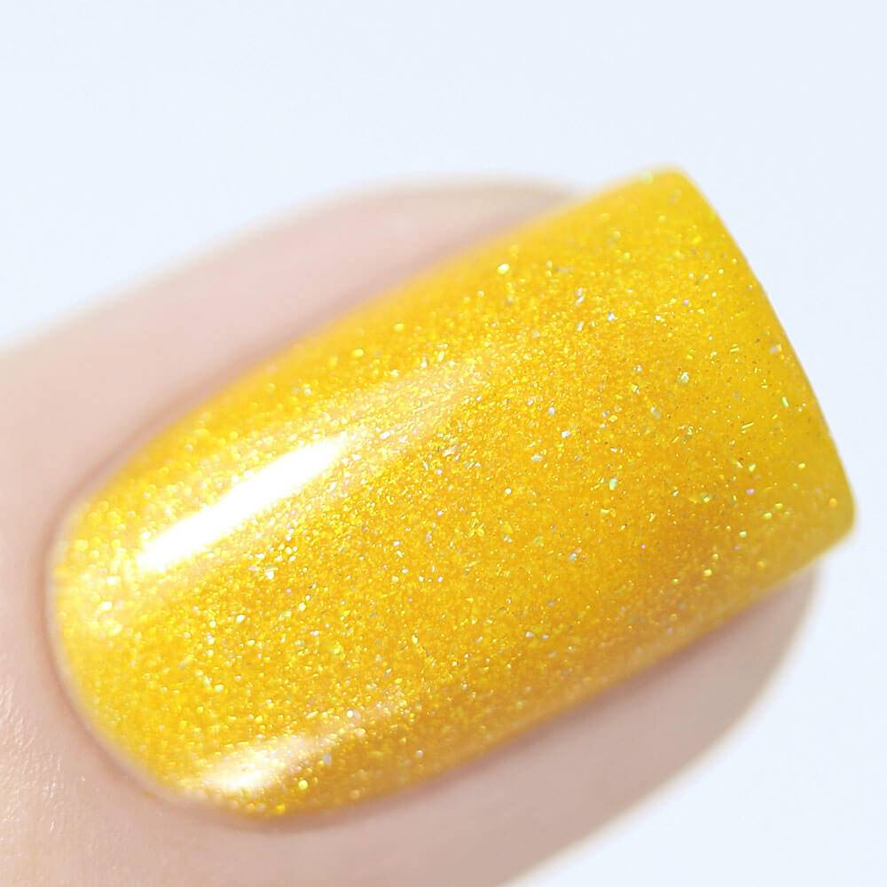 "Nail polish ""Confiture from Dandelions"", 11 ml"