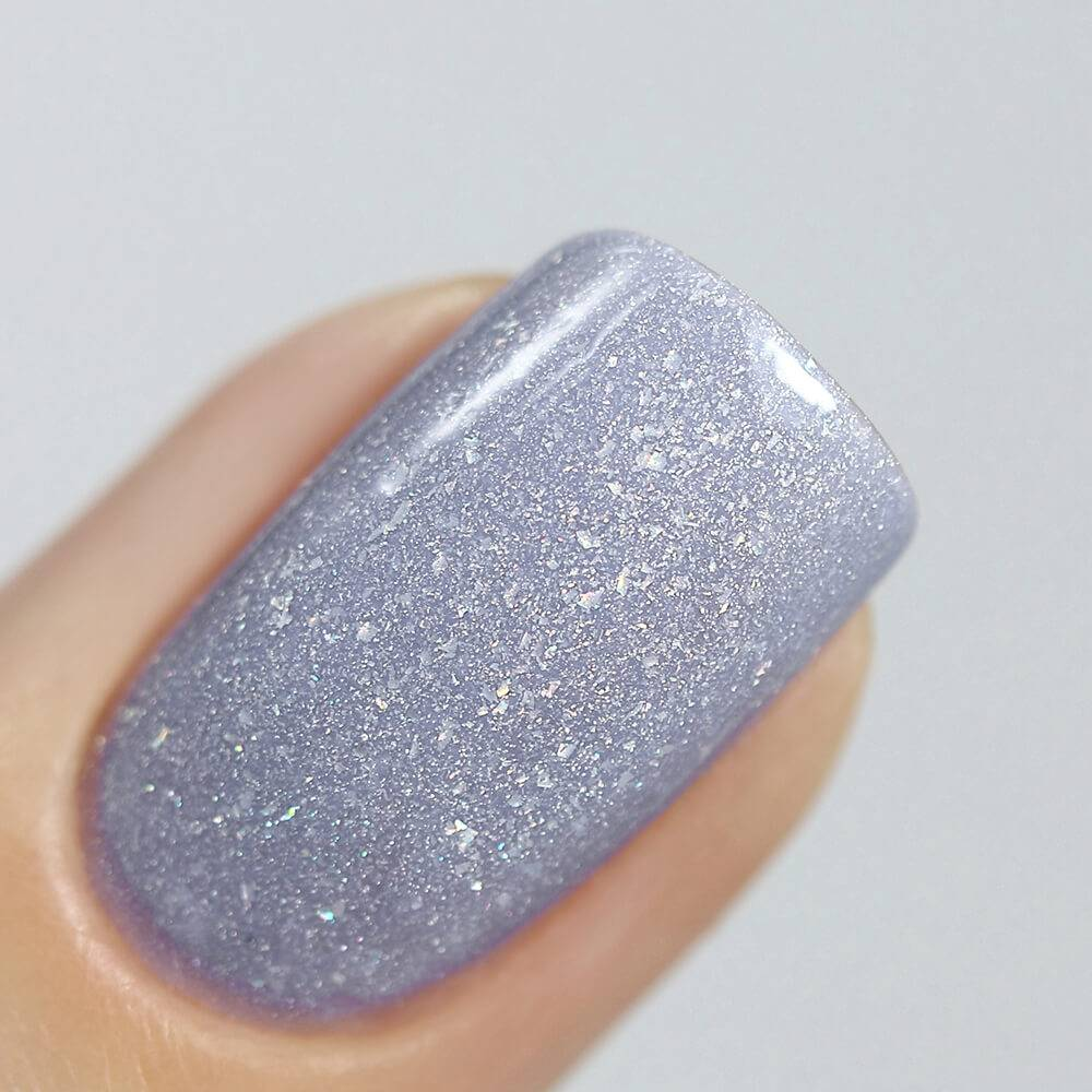 Nail polish Lilac Bud, 11 ml