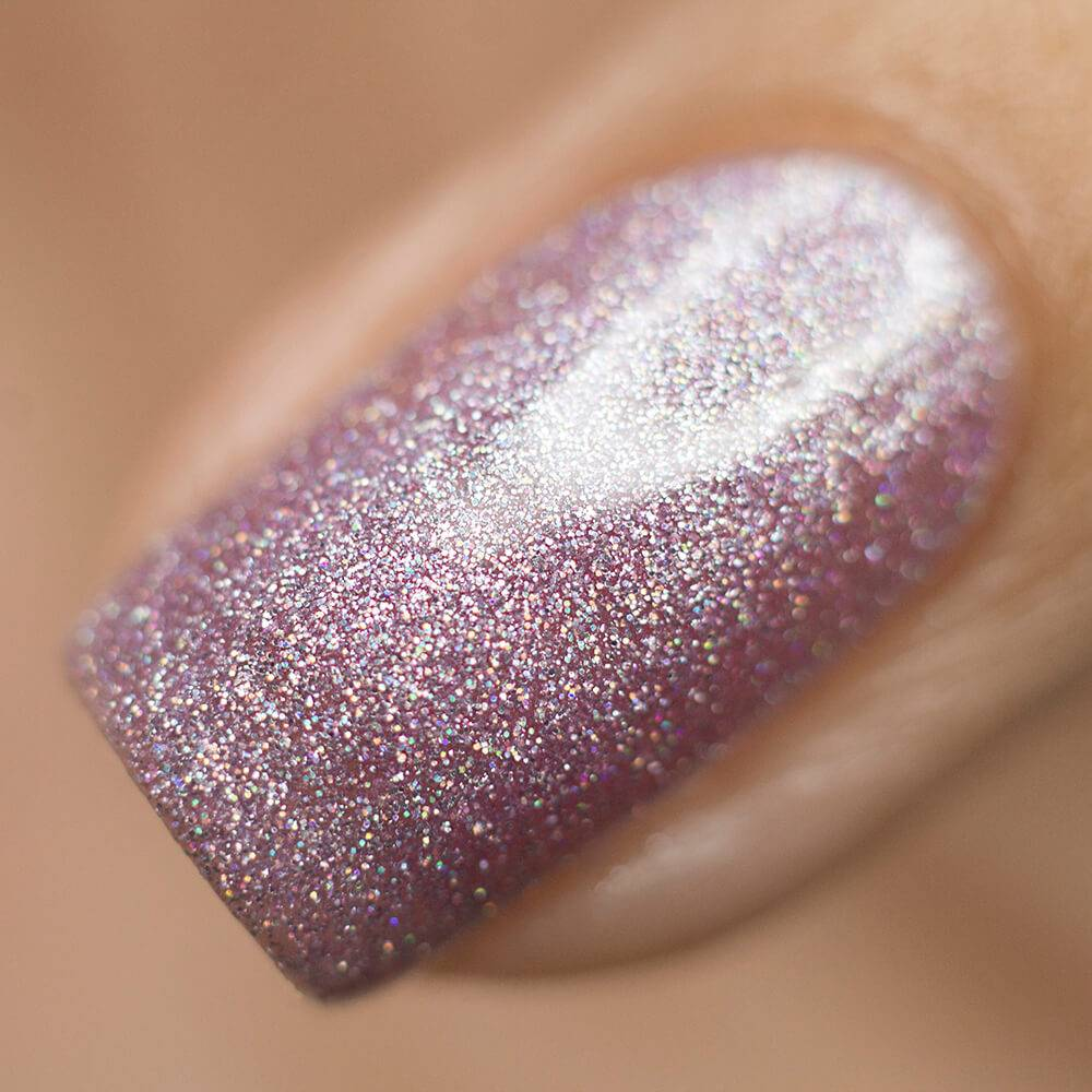 Gel polish BASIC Lilac Happiness, 3,5 ml