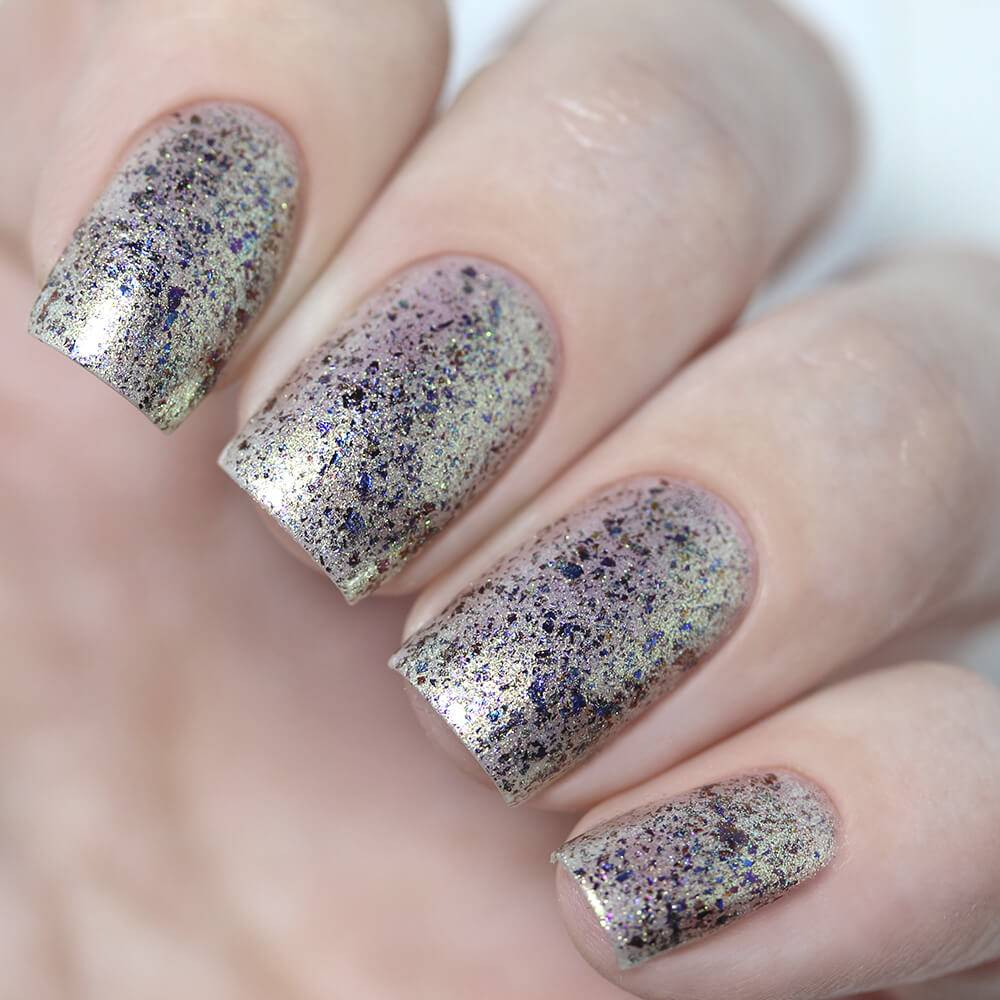 "Nail polish ""Sceptre"", 11 ml"