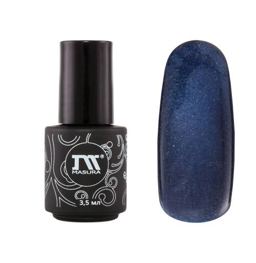 "Gel-polish ""The Indian Star"". 3.5 ml."