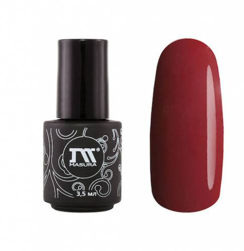 "One-step gel polish ""Terracota"", 3,5 ml"