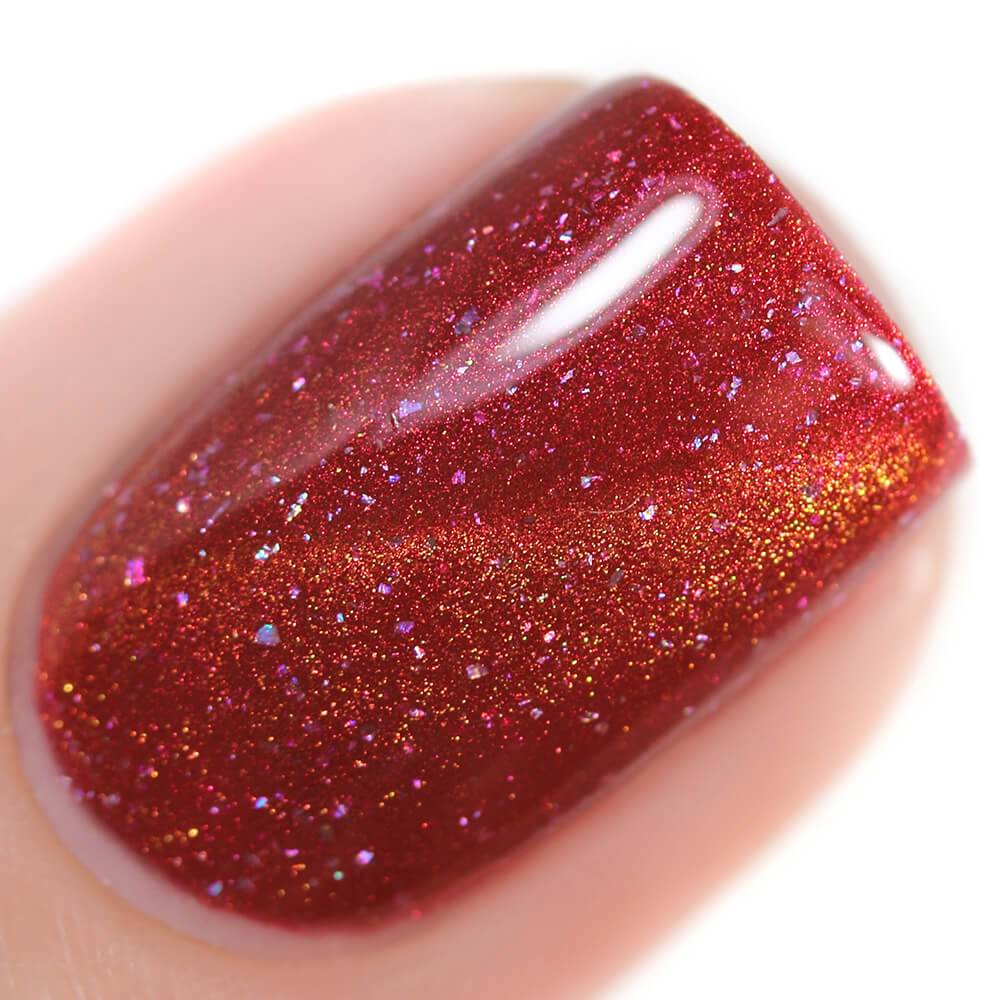 "Nail polish ""In Rose Petals"", 11 ml"