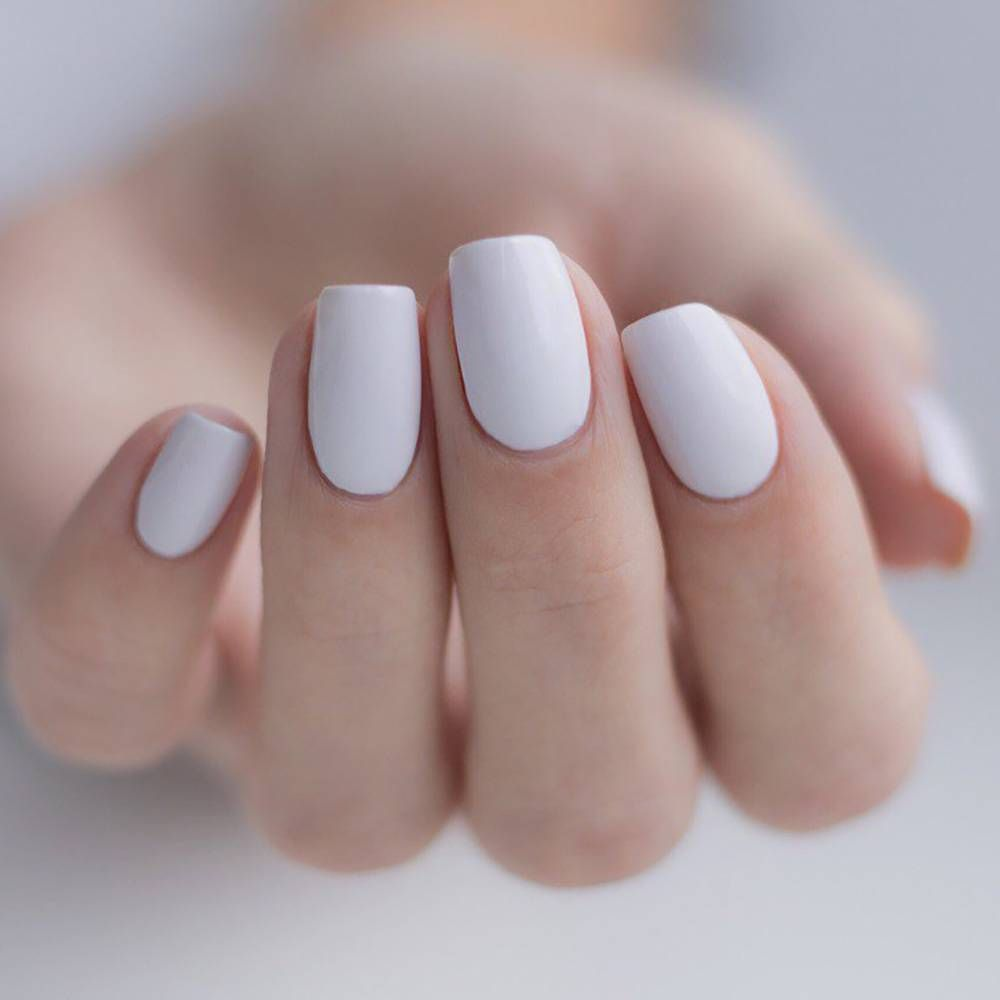 "Gel polish BASIC ""Coconut Milk"", 3,5 ml"