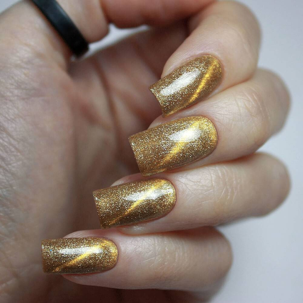 "Gel polish ""Brut"", 6,5 ml"