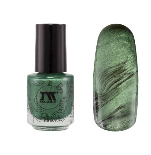 "Nail polish ""Perfect Emerald"", 3,5 ml."