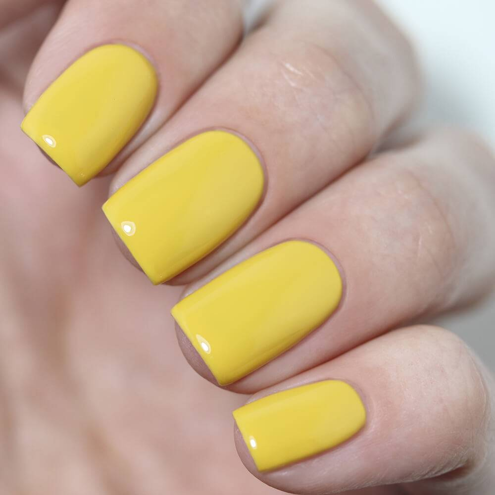 "Gel polish BASIC ""Primrose Flowers"", 3,5 ml"