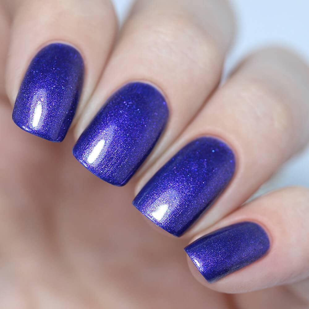 Nail polish Meet Me in the Mystery, 11 ml
