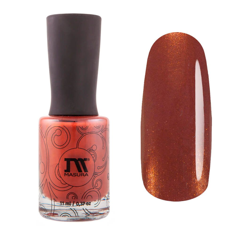 Nail polish Firebird, 11 ml