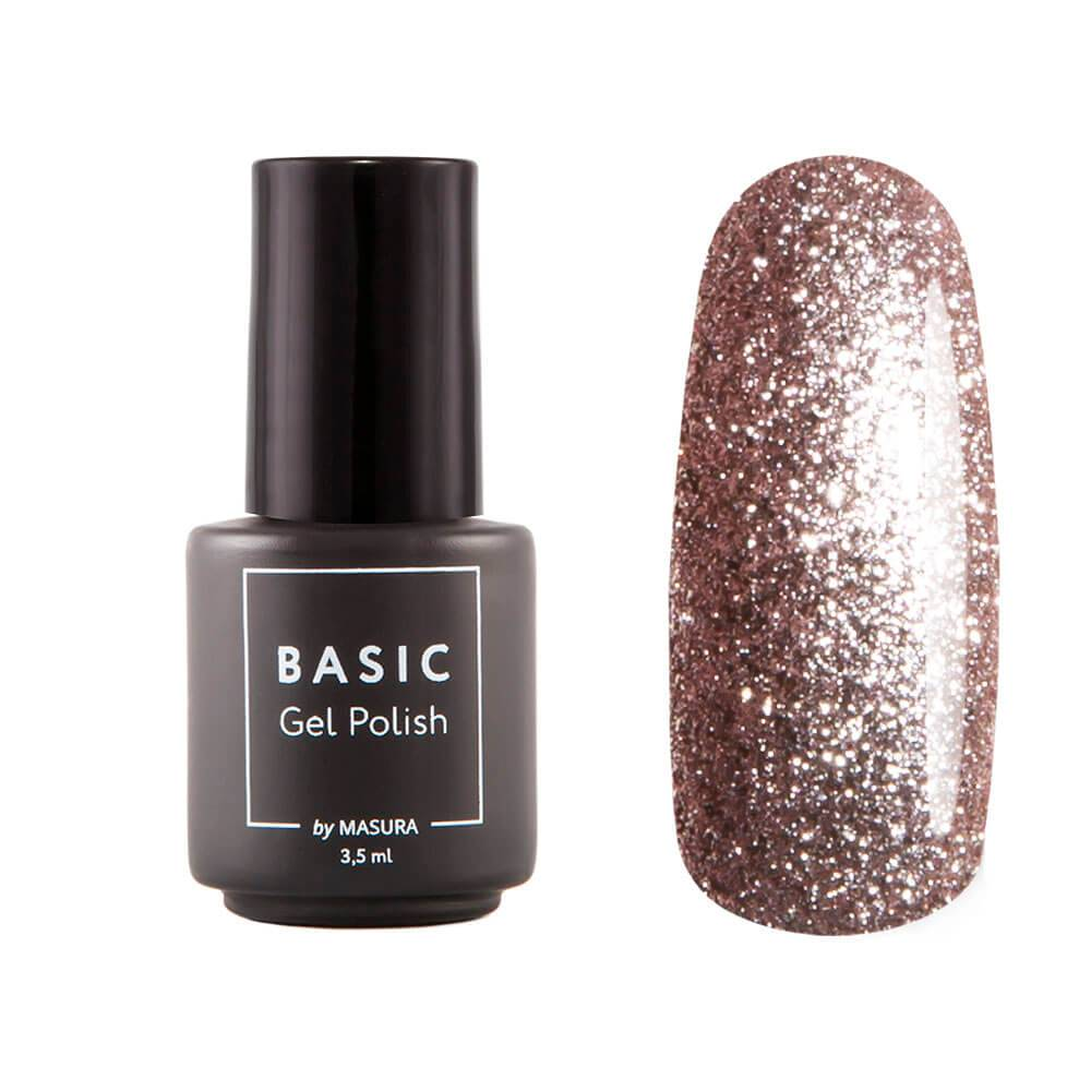 Gel polish BASIC For Love, 3,5 ml