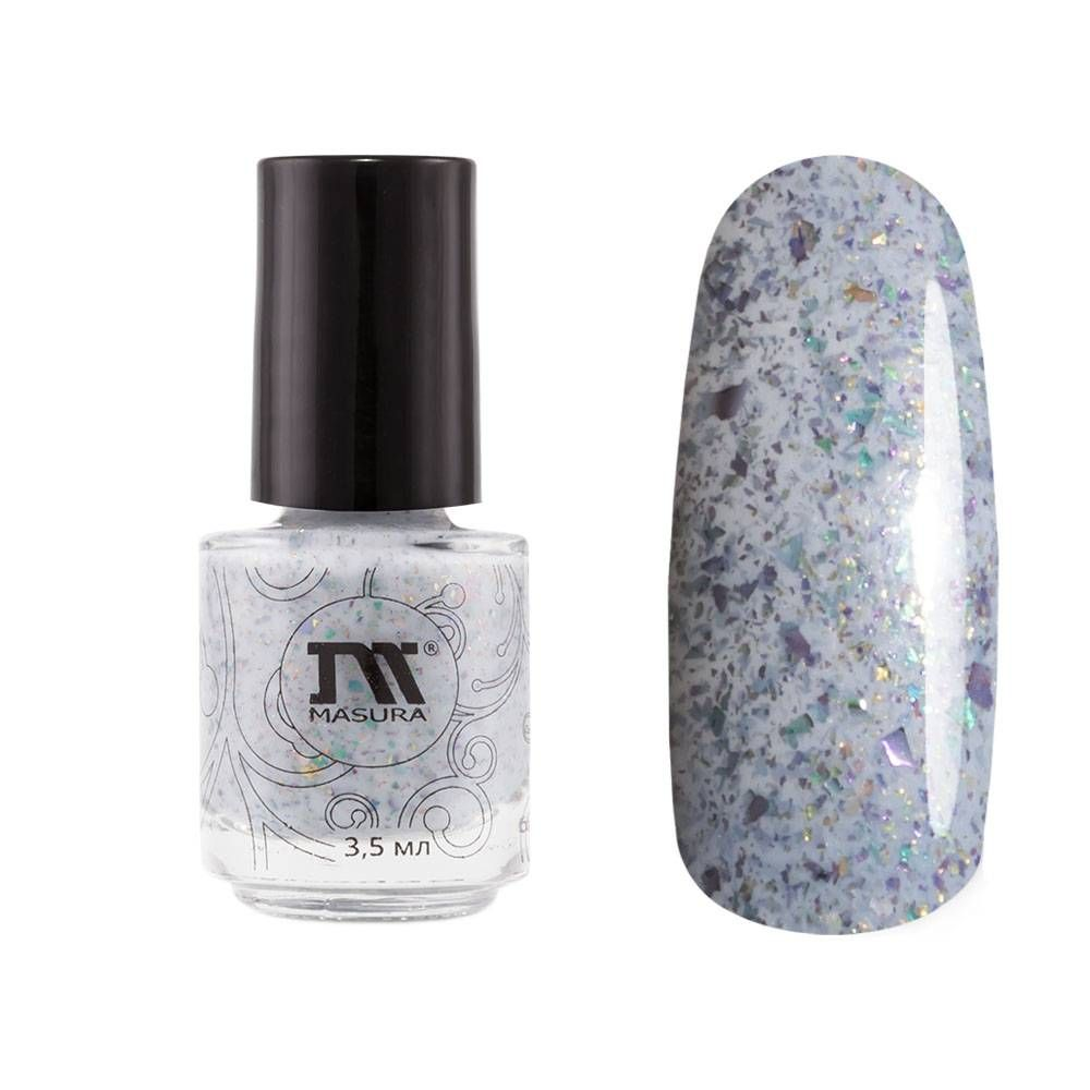 "Nail polish ""The Various Dreams"", 3,5 ml"