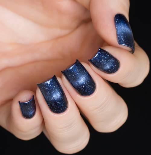 "Nail polish ""The Universe"", 11 ml"