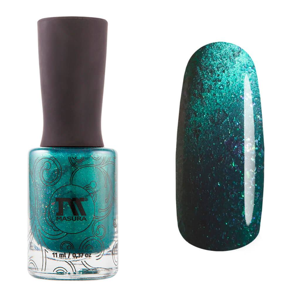 Nail polish Jade Dragon, 11 ml