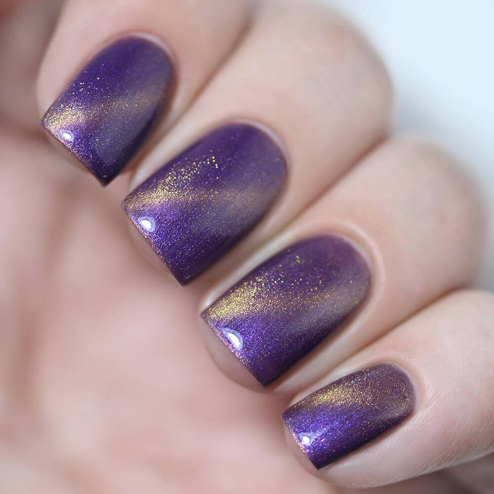"Nail polish ""3 Wishes"", 3,5 ml"