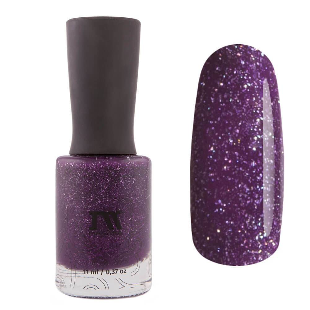 "Nail polish ""Journey Into Night"", 11 ml"