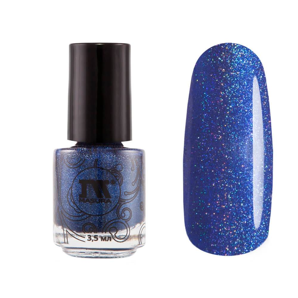 "Nail polish ""Blue My Mind"", 3,5 ml"