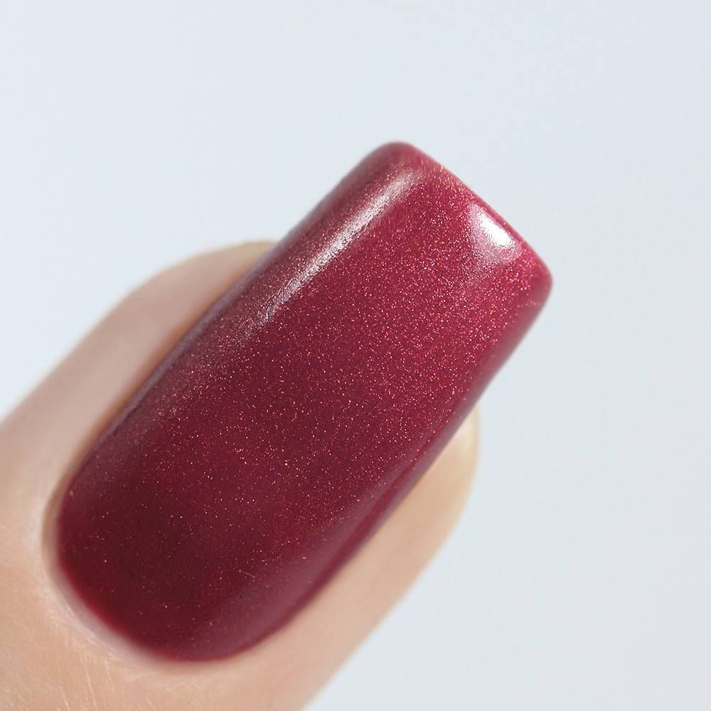 Gel polish BASIC Spiced Apple, 3,5 ml