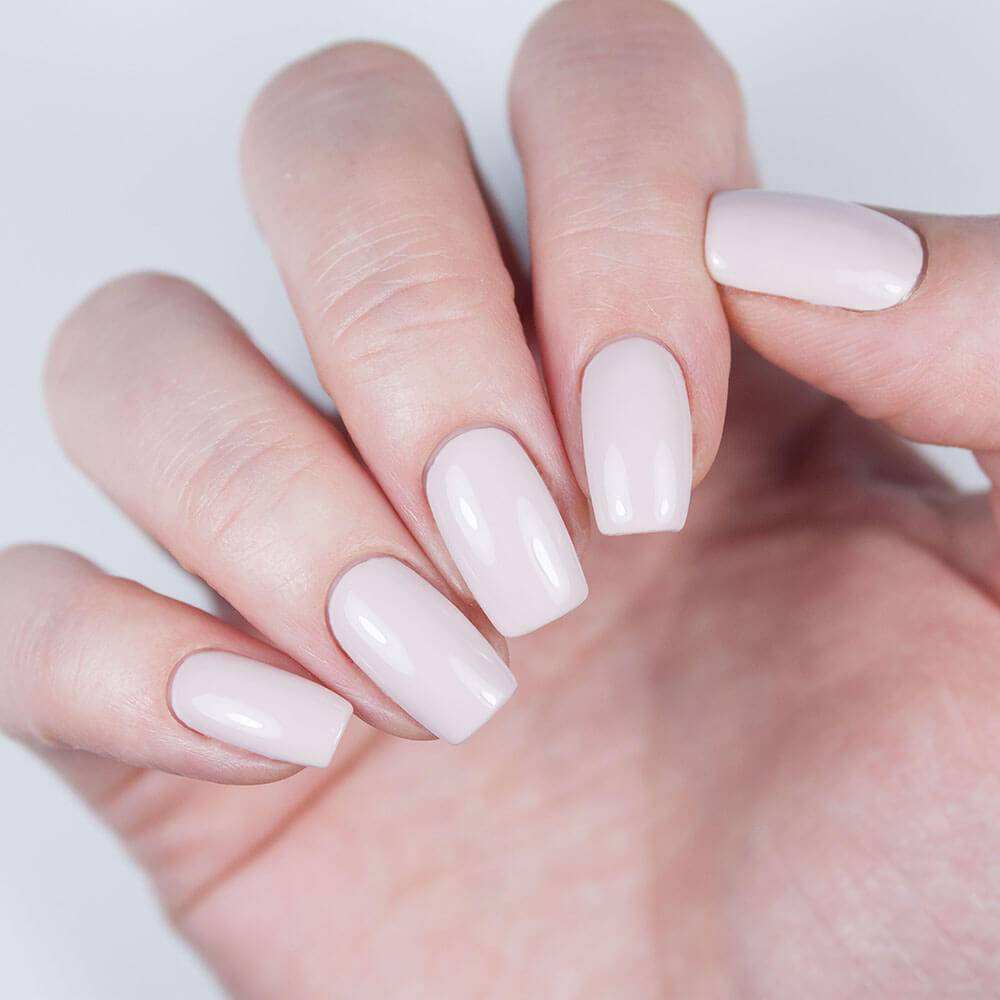 "Gel polish BASIC ""Glace"", 3,5 ml"