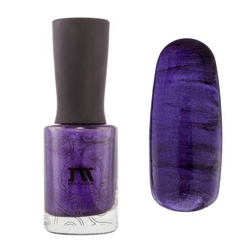 Nail polish 'Lilac Angelite', 11 ml